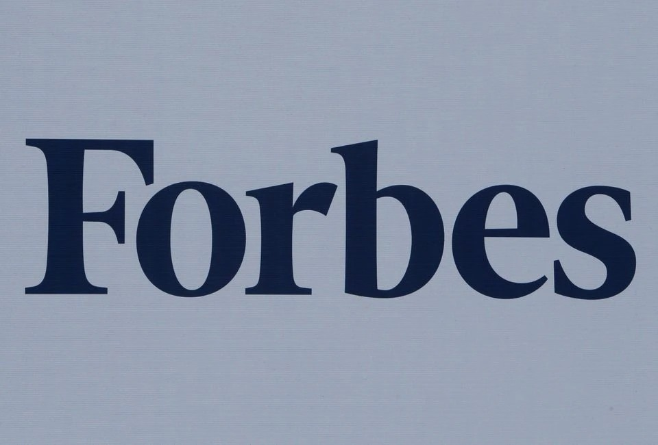 Investor group in exclusive talks to acquire Forbes for $650 mln