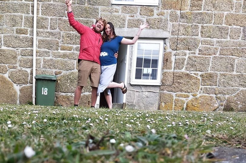 Homeowner refuses 'massive' offer – then accepts one for asking price instead